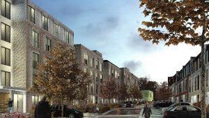 Approval granted for Haringey Pocket Living Scheme despite high parking stress levels