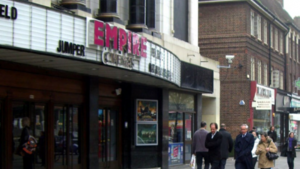 Ealing Cinema