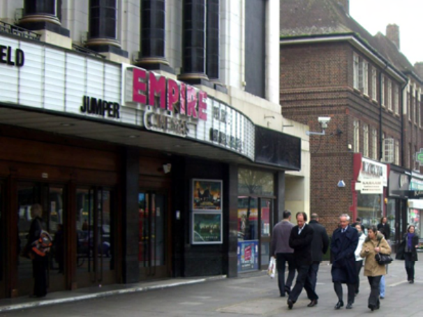 Ealing Cinema