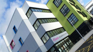 Oasis Academy, Enfield