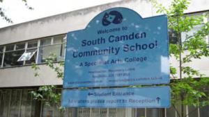South Camden Community School