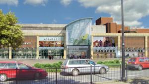 Elmsleigh Centre, Staines