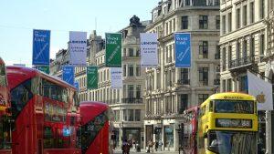 Mayor of London's Transport Strategy