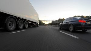 Department for Transport trialling longer trucks with bigger loads to reduce pollution